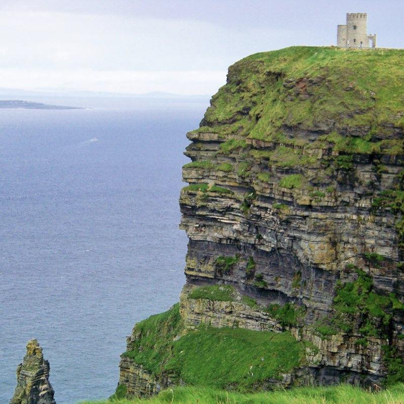ireland caribbean.002 - Ireland Travel Agent O'Fallon