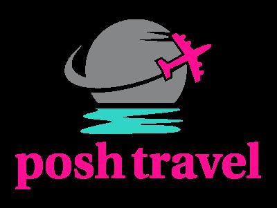 posh logo - Antigua