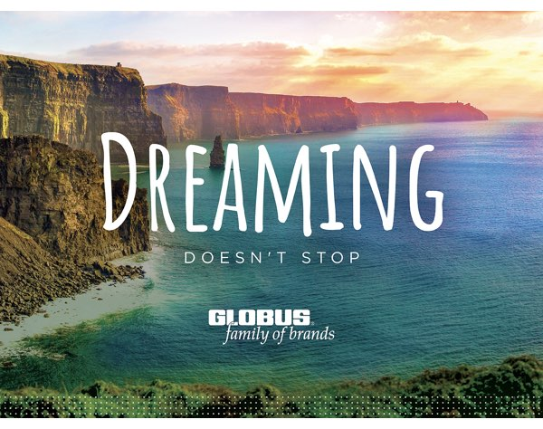 travel.003 - Dreaming Doesn't Stop