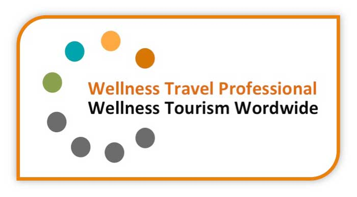 Wellness Travel Professional jans Large - Posh