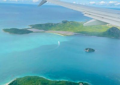 antiguaairplane 400x284 - Antigua