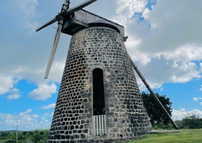 sugarmill1 400x284 - Antigua